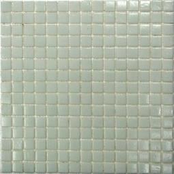 Мозаика Bonаparte Simple White (на бумаге) белая матовая 32.7х32.7