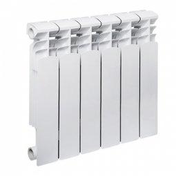 Радиатор Биметаллический Lammin Premium BM350-80-10