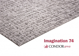 Ковровая плитка Сondor Graphic Imagination 74, 50х50