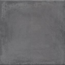 Плитка для пола Kerama Marazzi Карнаби-стрит 1572T 20х20 серый темный