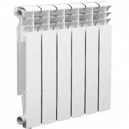 Радиатор Алюминиевый Lammin ECO AL500-80-8