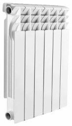 Радиатор биметаллический Ogint Ultra Plus 500 4 секции
