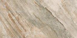 Керамогранит Kerranova Genesis структурированный серый 30x60