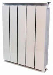 Радиатор алюминиевый Термал Стандарт-52 500 6 секций