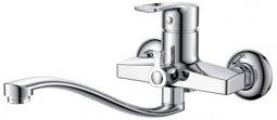 Смеситель для ванны D&K Furth Bayern DA1223301