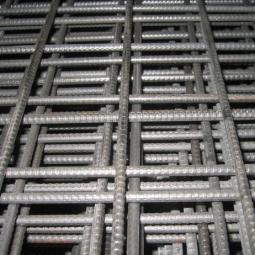 Сетка кладочная d=5 мм, ячейка 100х100, 2000х1000 мм