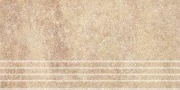 Ступень Kerama Marazzi Сад камней DP202800R\GR 30х60