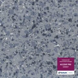 Линолеум Коммерческий гетерогенный Tarkett Acczent Pro 100007 3 м рулон