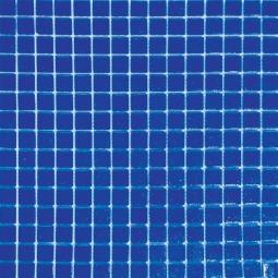 Мозаика Elada Econom на сетке A36 синяя 32.7x32.7