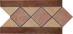 Декор Estima Antica PompeanoAN 01, AN 03, AN 04 160x30