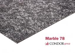 Ковровая плитка Сondor Graphic Marble 78, 50х50
