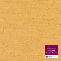 Линолеум коммерческий гомогенный Tarkett IQ Optima № 831 2 м