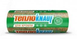 Стекловолоконный утеплитель ТеплоКнауф Коттедж ТR 037 А 50х1220х6148 мм  / 2 шт.