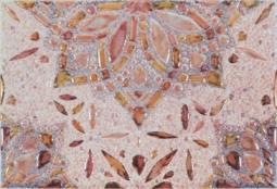 Вставка Уралкерамика Флоренция ВС7ФО005 36,4x24,9