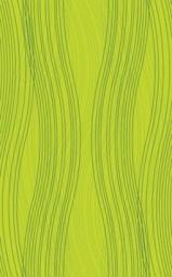 Плитка Golden Tile Апрель зеленый К74061 250х400