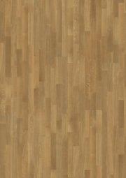 Паркетная доска Karelia Libra Дуб Select 3S