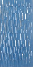 Плитка для стен Lasselsberger Фиорди голубой 19,8х39,8
