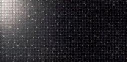 Плитка для стен Ceramica Latina Aurea Negro 25x25
