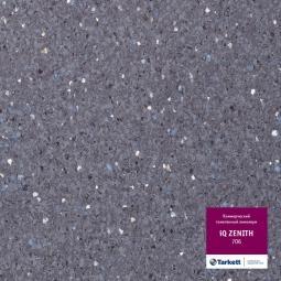 Линолеум коммерческий гомогенный Tarkett IQ Zenith № 706 2 м
