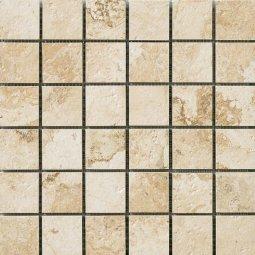Мозаика Italon Natural Life Stone Айвори 30х30 Лаппатированный