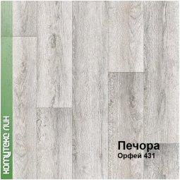 Линолеум Бытовой Комитекс Лин Печора 30-431D Орфей 3 м