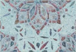 Вставка Уралкерамика Флоренция ВС7ФО001 36,4x24,9