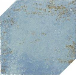 Плитка для пола Kerama Marazzi Монтерано 33010 33х33 синий