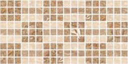 Мозаика Нефрит-керамика Аликанте 09-00-5-10-31-11-119 50x25 Коричневый