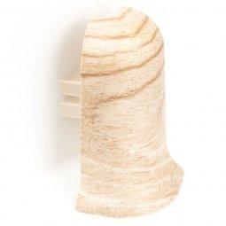 Наружный угол (блистер 2 шт.) Rico Leo Дуб Беленый