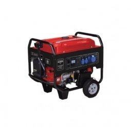 Генератор бензиновый Elitech БЭС 12500ЕМK