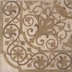 Декор Kerama Marazzi Принстаун STG\A284\3423 30.2х30.2 светлый