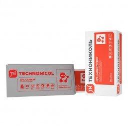 Минераловатный утеплитель Технониколь XPS Carbon PROF 300 1180х580х60 мм/7 шт.