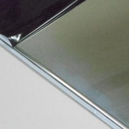 Панель AP600*1200А6/90/Т-24 металлик перф А907а02