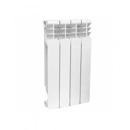 Радиатор алюминиевый Sti Thermo Rus 500-80 4 секц.