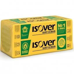 Базальтовый утеплитель Isover Венти 1200х600х100/3