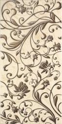 Декор Lasselsberger Кураж 3 19,8х39,8