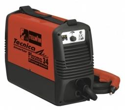Сварочный аппарат Telwin Tecnica Plasma 34 Kompressor