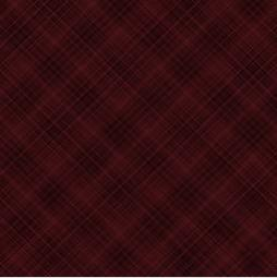 Плитка для пола Береза-керамика Элит бордовый 42х42