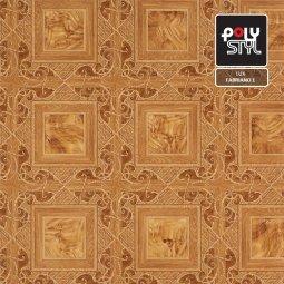 Линолеум Бытовой Polystyl Lux Fabriano 1 2м