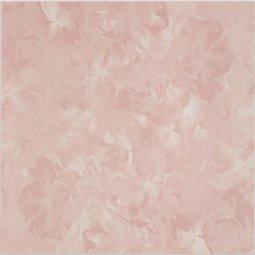 Плитка для пола Береза-керамика Нарцисс розовая 30х30