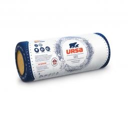 Стекловолоконный утеплитель Ursa Geo 37-RN Комфорт 6000х1220х100 мм