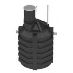 Септик Aquatec ЛОС 5 М