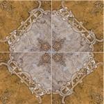 Плитка для пола ВКЗ Ковер «Арабская вязь»  32.7x32.7