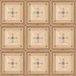 Линолеум Бытовой Комитекс Лин Версаль 40-801M Тициан 4 м