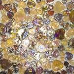Мозаика Elada Luster Glass M8L3542 карамельный микс 30x30