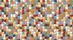 Декор Ceradim Pulsar Dec Mozaic Tesser 25x45